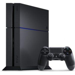 Playstation 4 Skins