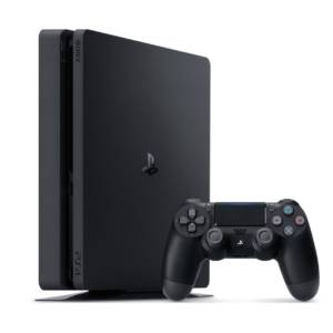 Playstation 4 Slim Skins
