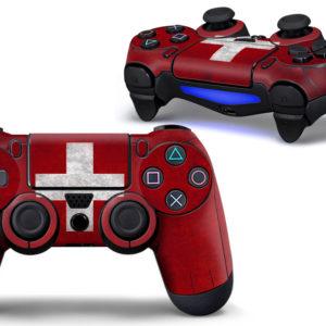 playstation 4 skin aufkleber folie ps4 ps4skin ps4 slim controller complet komplett