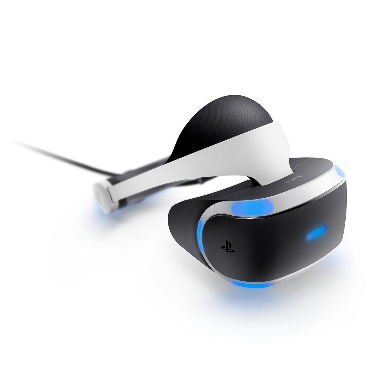 PlayStation VR Skins