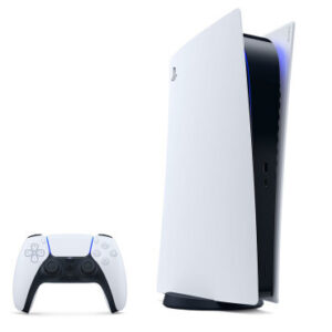 Playstation 5 Skins
